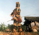 Maquerade Dancer