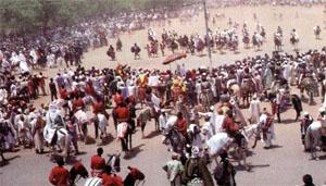 Durbar Festival