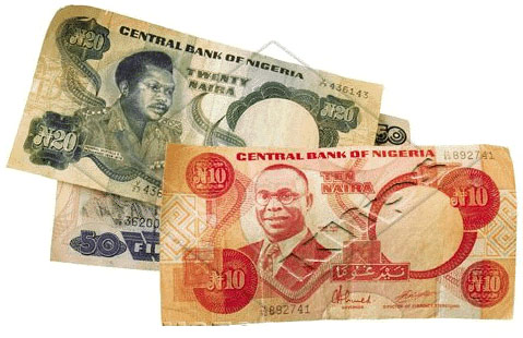 Currency of Nigeria
