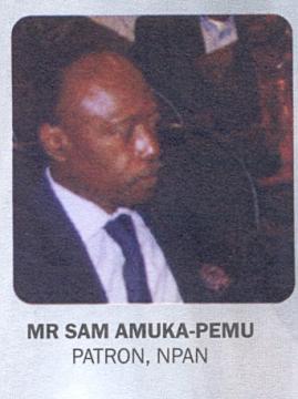 Sam Amuka-Pemu