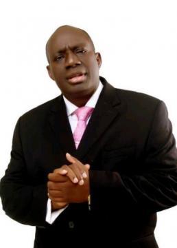 Elijah Olufemi Akinade