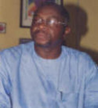 Yerima Parker Ahmed
