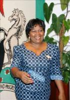 Scandal In Austria: Ambassador Maria Oyeyinka Laose Disgraced In Vienna