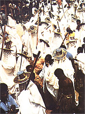 Sharo Festival