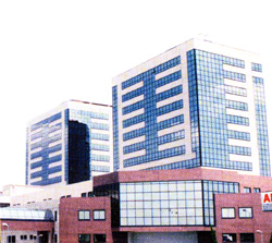 NNPC Headquarters Building