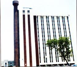 Federal Radio Corporation Headquarters Building