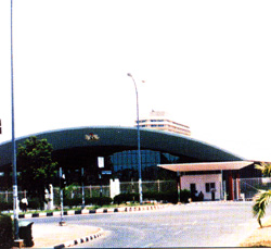 Abuja International Conference Center