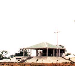 Pope John Paul ll Ecumenical Center