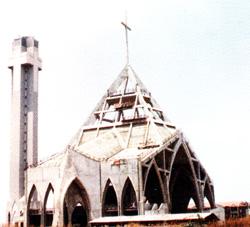 National Ecumenical Centre