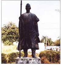 contribution of nnamdi azikiwe to the development of nigeria Of nnamdi azikiwe university, awka-nigeria okafor godson okwuchukwu and its vital role in teaching is equally true that the growth and development of.