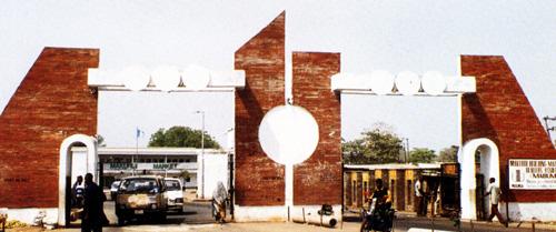 Makurdi Model Market