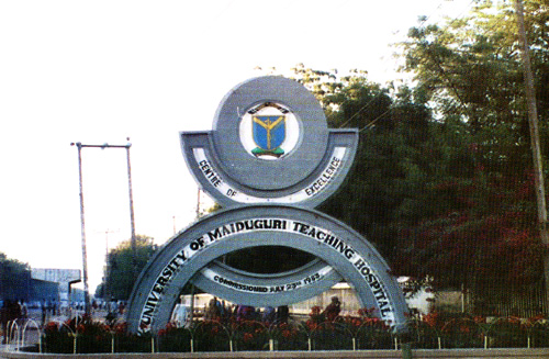 University of Maiduguri Teaching Hospital