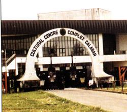 Cultural Centre,Calabar