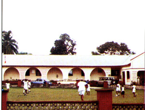 ACCESS Schools,Calabar ( A model private group of schools)
