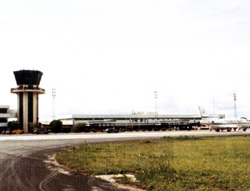 Calabar International Airport
