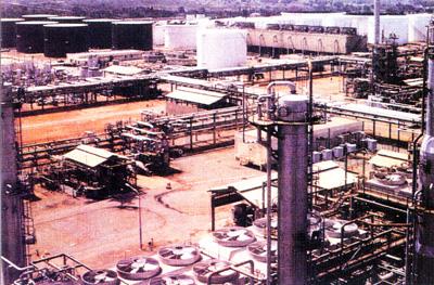 Warri Refinery