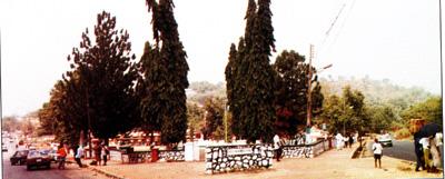 Adekunle Fajuyi Memorial park, Ado-Ekiti