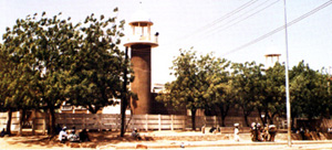 Central Mosque, Gombe