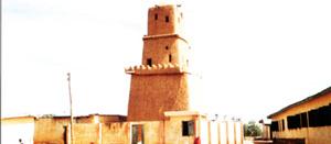 The 16th Century Gobarau Minaret, Kastina