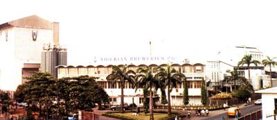 Nigerian Breweries Complex, Iganmu