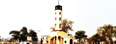 Lafia Hotel, Lafia