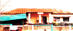 Museum Building, Akure