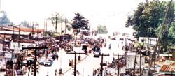 Down Town Akure