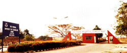 The Federal University of Technology, Akure