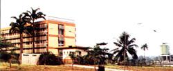 Osogbo Steel Rolling Mill