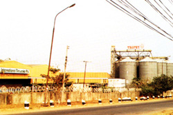 International Breweries Complex, Omi Asoro