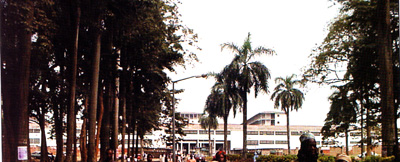 University of Ibadan Teaching Hospital, Ibadan