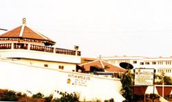 Siktian Hotels, Ogbomoso