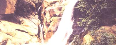 Assop Waterfalls