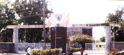 University of Jos, Jos