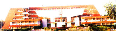 State House of Assembly Complex, Sokoto