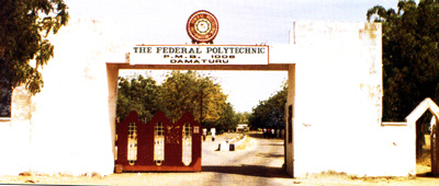 The Federal Polytechnic, Damaturu