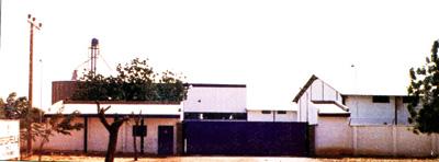 Yobe Flour Mills Complex, Potiskum