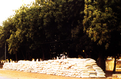 Cotton Sales Depot, Gusau