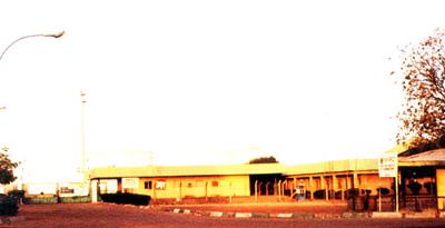 NNPC Fuel Depot, Gusau