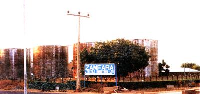 Zamfara Textile Industries, Gusau