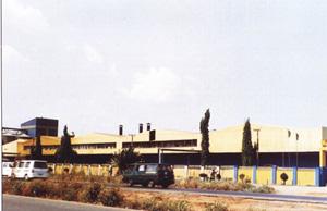 Premier Breweries Factory,Onitsha