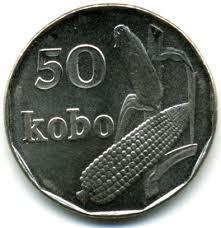 50 kobo