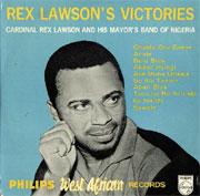 Rex Jim Lawson