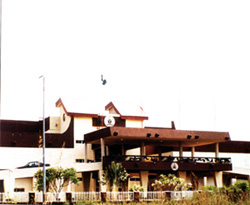 State House of Assembly Complex, Owerri