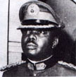 General Murtala Mohamed