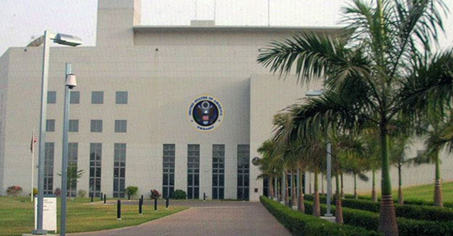 Image Result For Us Embassy Abuja