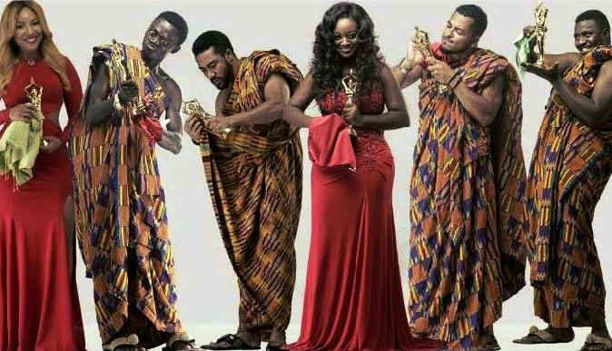 list of ghanaian movies