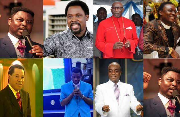 Image result for Nigeria Pastors