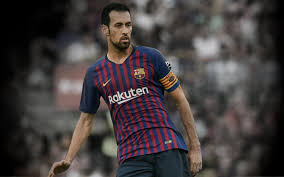 Busquets: Barça created chances, just so unlucky