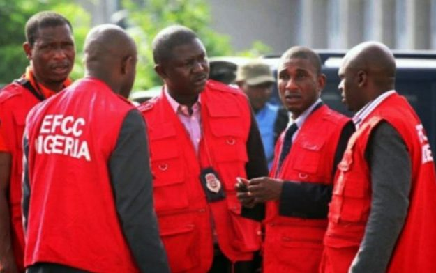 Court asks EFCC to release ex-Skye Bank Chair